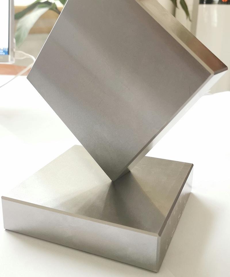 CR12五金冷作模具钢光板