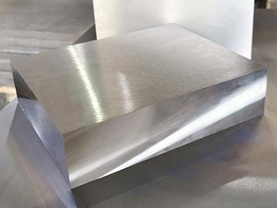 S136H塑胶模具钢精料1