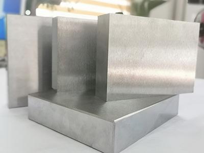 塑胶模具钢精料