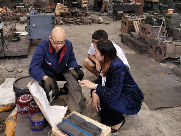 只为更好的服务好客户的模具钢材厂家