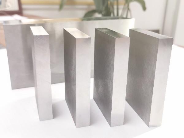 H13模具钢成分有多少个钼?