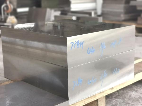常用的塑胶模具钢材