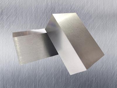 718H塑胶模具钢精料展示图