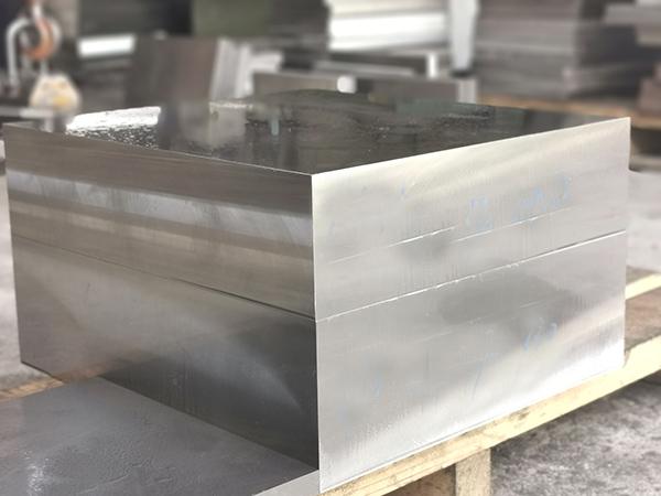 隆实塑胶模具钢定制批发