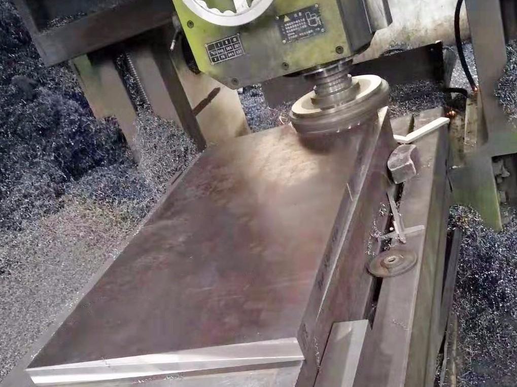 P20模具钢毛料