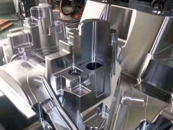 大型模具钢客户案列