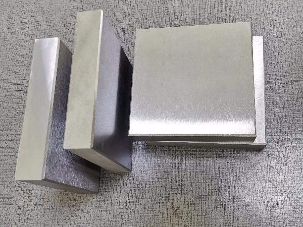 硅橡胶模具钢材料
