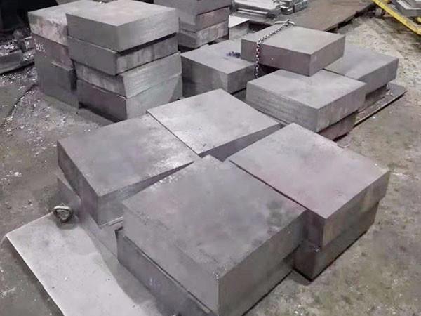 S136H硅橡胶模具钢精料,抗腐模具钢