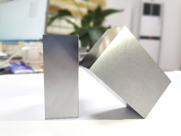 NAK80模具钢的特性与用途