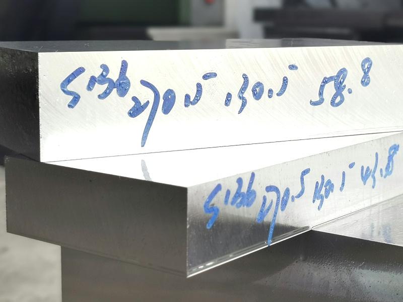 S136塑胶模具钢