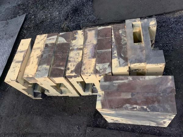 模具钢热处理缺陷的原因及处理