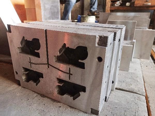 模具钢淬火后线切割的裂纹分析与预防措施