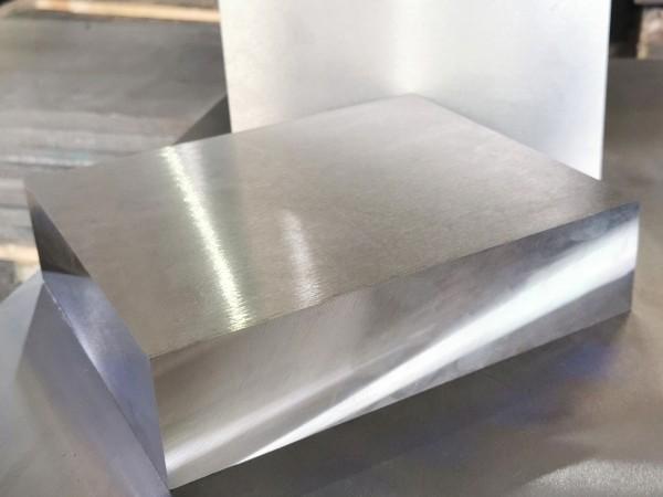 S136H塑胶模具钢