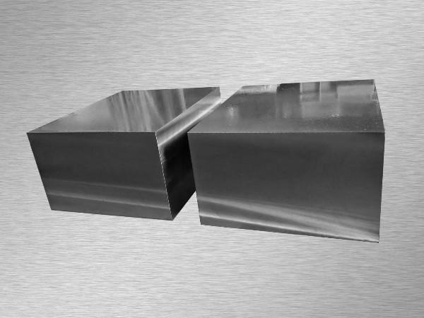 塑胶模具钢材的选用