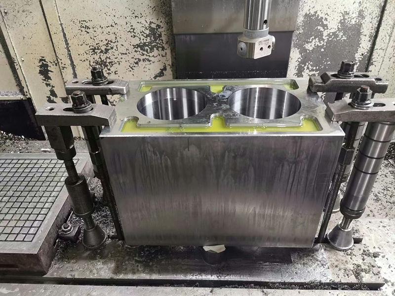 CNC配套加工