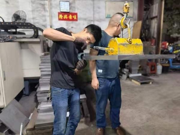 模具钢材厂家