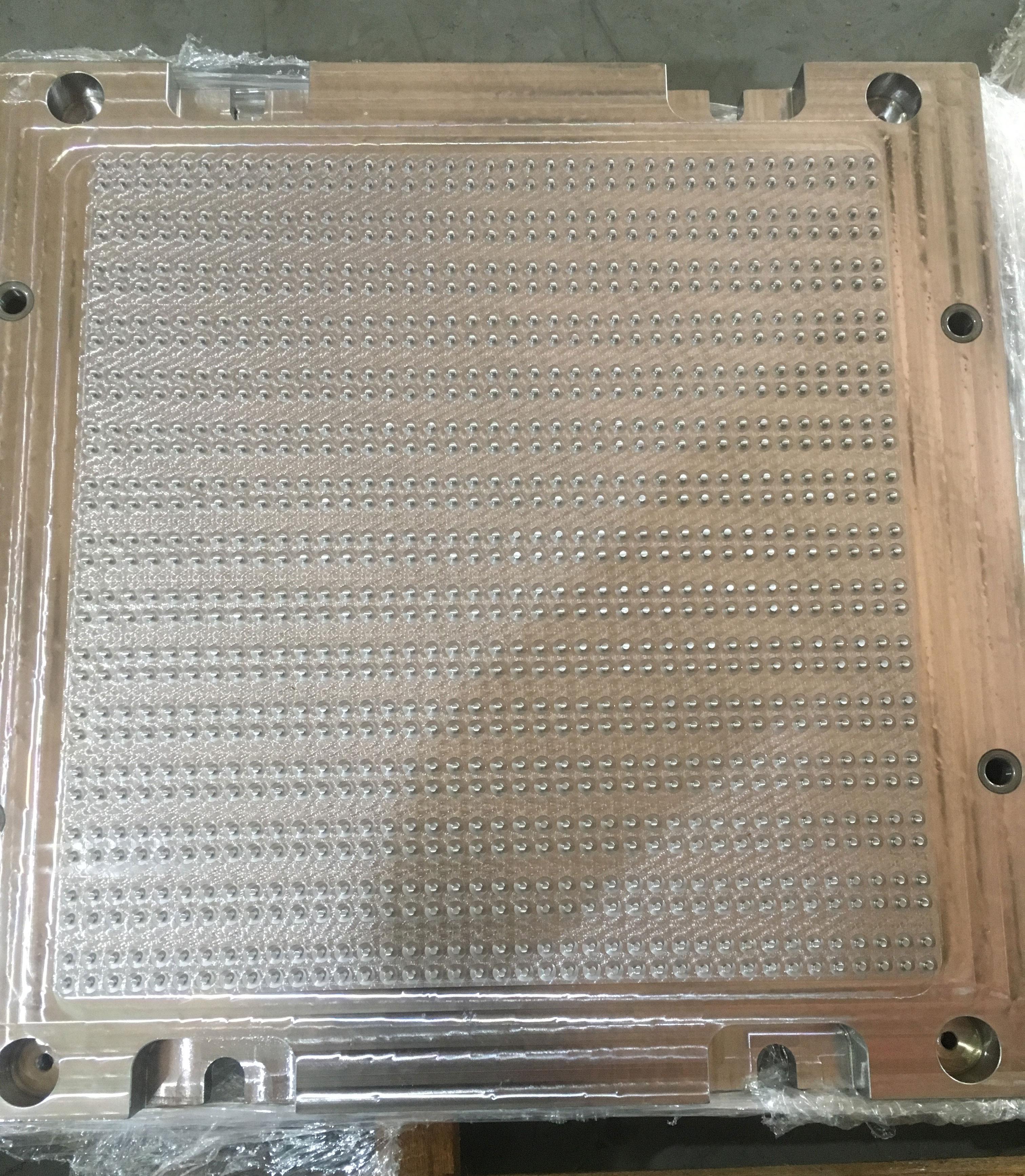 硅橡胶模具