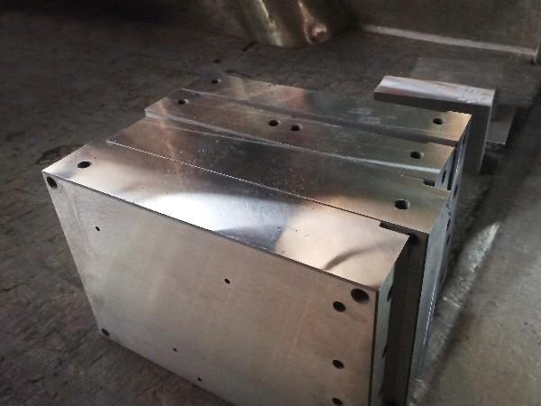 S136模具钢热处理