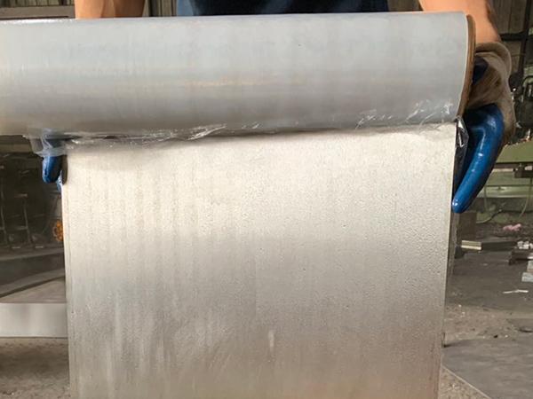 隆实模具钢材热处理