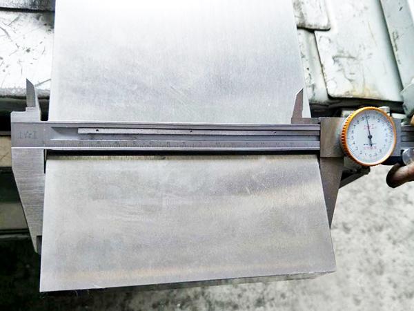 隆实塑胶模具钢材